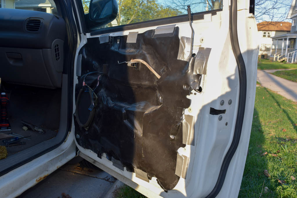 Repairing a dodge grand caravan window motor for How much to fix car window motor